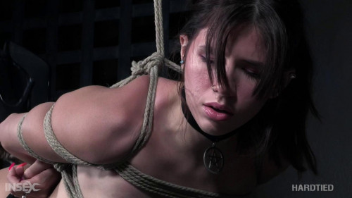 BDSM Hardtied - Over the Moon