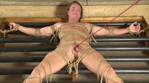 Gay BDSM Chris  Part 3