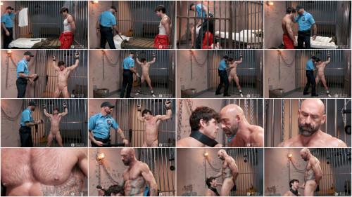 Gay BDSM Submission Prison, Scene 3