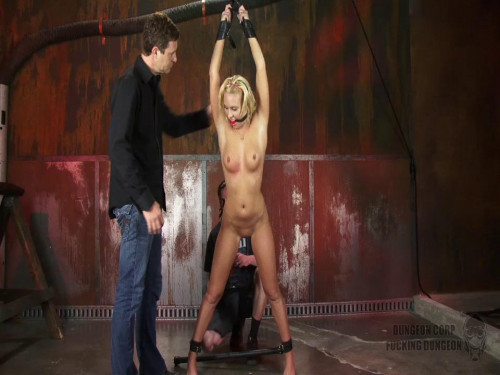 BDSM Good Girl Fuck Test - Testing the Submissive Whore