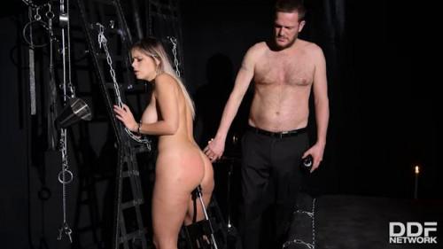 BDSM Dark Chamber of Anal Filling