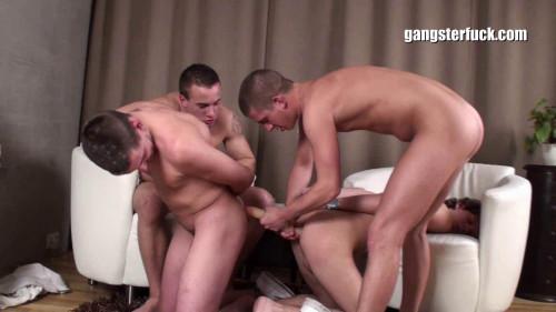 Gay BDSM Cameron Jacobs