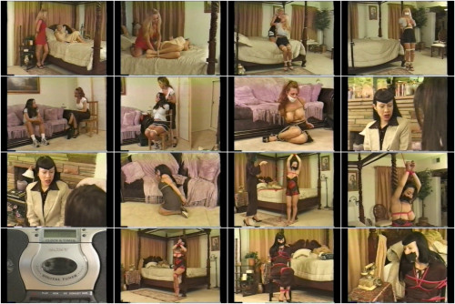 BDSM Harmony Concepts - HC-49 - Roommate For Sale And Other Tales