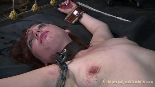 BDSM Work Camp , Part One