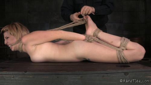 BDSM Kardiac Bonds - Kay Kardia