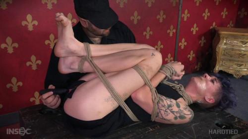 BDSM New Toy - Billy Nix - 720p