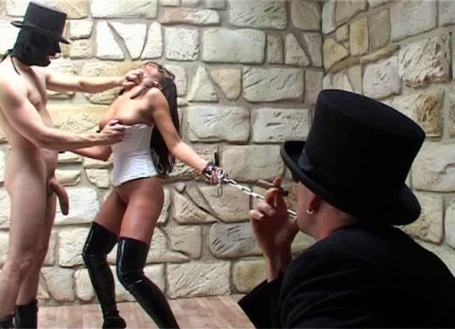 BDSM Groove Society