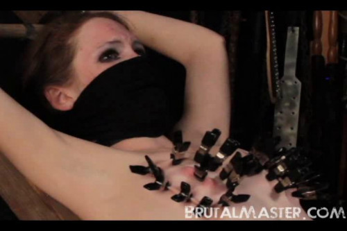 BDSM Brutalmaster Videos Part 9
