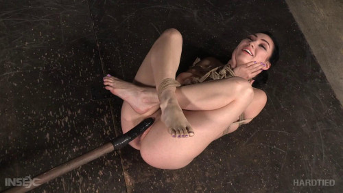BDSM Aria Alexander - Aria Bound