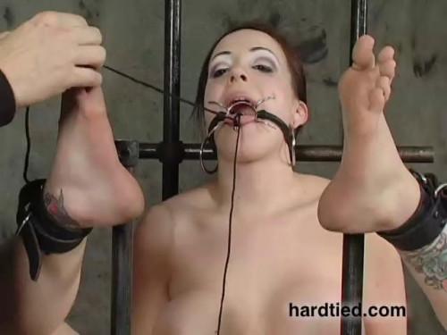 BDSM At Last - Tori