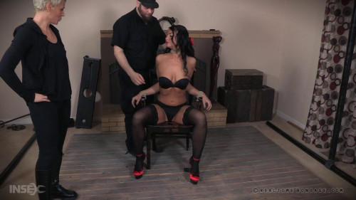 BDSM Iriver high
