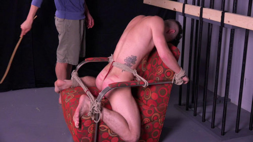 Gay BDSM Aiden - Part 7
