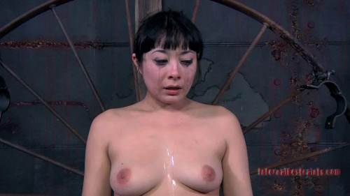 bdsm Nyssa Nevers - As the Wheel Turns - BDSM, Humiliation, Torture
