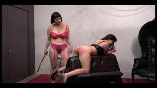 BDSM Shadowlane Scene 2