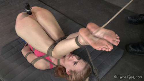 BDSM Pussy Punishment Payback
