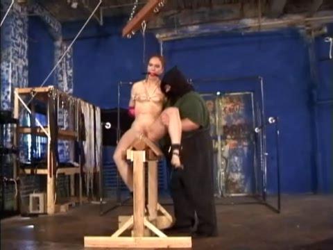 BDSM Seduced Into Bondage