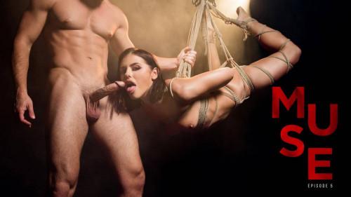 BDSM Adriana Chechik