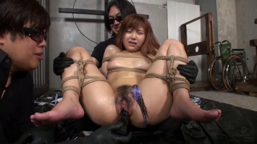 Asians BDSM Mondo64 Part 157