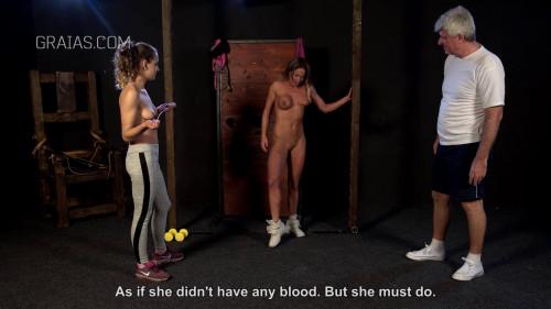 BDSM The Coach