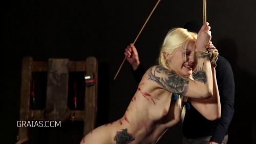 BDSM Life Under Lomps Rule / Part 1
