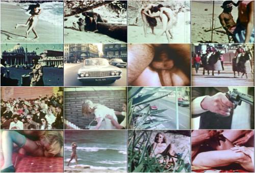 Retro Pornography By Lasse Braun (part 1)
