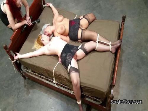 BDSM Sandra Silvers Videos, Part 2