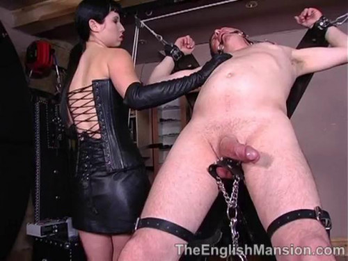 Femdom and Strapon Two Timing