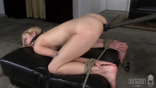 BDSM Haley Reed - Pristine Submissive part  2