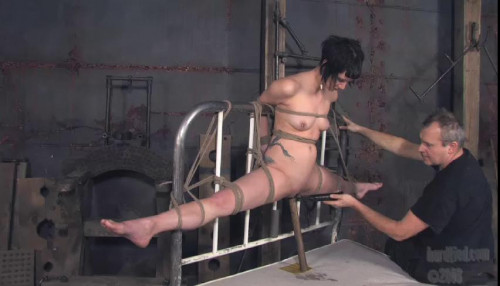 BDSM Hard Tied Mega New Exclusive Beautifull Unreal Cool Collection. Part 1.