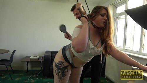 BDSM Ouch!! Shock Treatment! - Estella Bathory - Full HD 1080p
