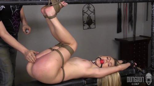 BDSM Molly Mae - Pushing Mollie vol.2