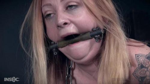 BDSM Strappadoed - Jacey Jinx and OT