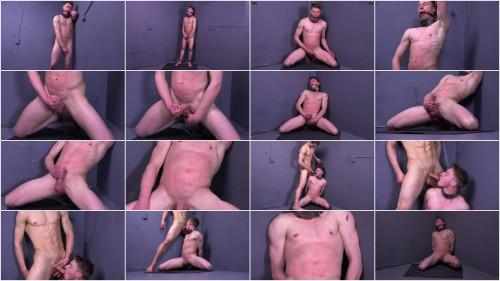 Gay BDSM Silent Sexy Boy Ep. 8