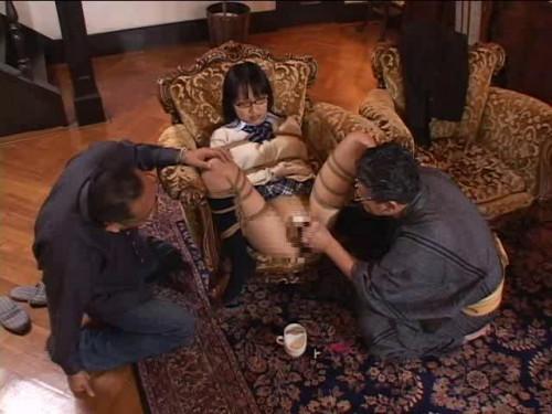 Asians BDSM Angels of masochism part 06