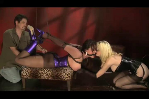 bdsm The Best Vip Collection ChristinaBound. 31 Clips. Part 3.