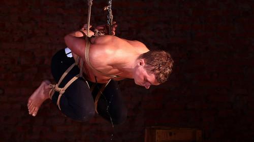 Gay BDSM Slave Ivan