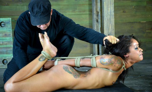 bdsm We fuck slave deep and rough