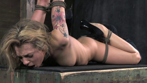 BDSM Dahlia Sky aka Bailey Blue