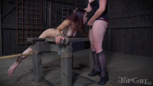 BDSM Lea and Bella