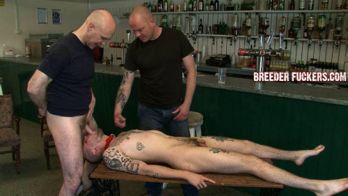 Gay BDSM BF - Dan Part 3