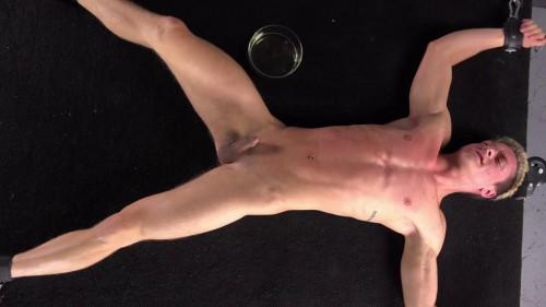 Gay BDSM Broken At vol.18 - Chapter vol.8 1080p