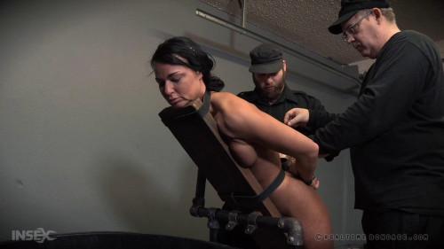 BDSM Weekend Londons Part 4