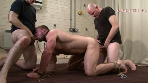 Gay BDSM BF - Brad 2nd Video