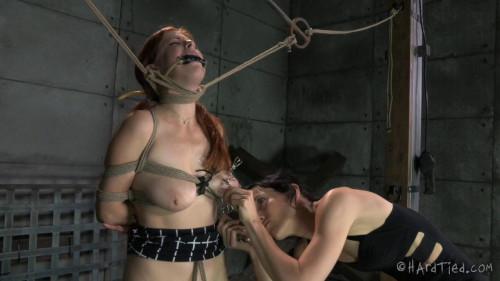 BDSM HT - Tiny Feet - Elise Graves, Penny Pax