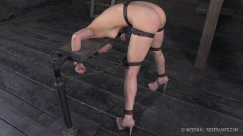 BDSM Heavy Metal Part 2 , HD 720p
