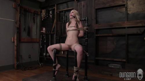 BDSM Lily Rader - The Good Little Bondage Slave