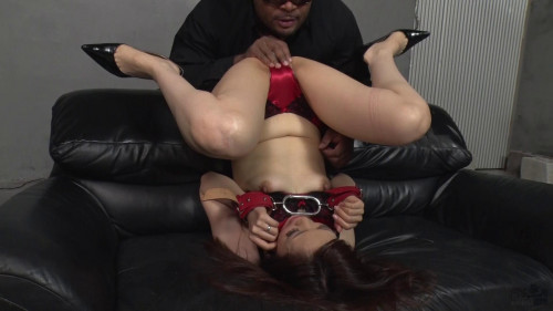 Asians BDSM Japanese bdsm porn Mondo64 vol. 1765