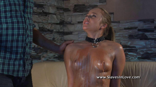 BDSM Me and my Master - Slave Oj - Scene 4 - HD 720p