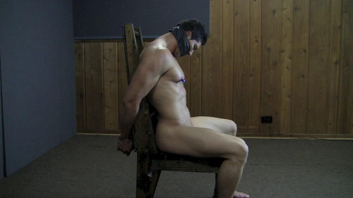 Gay BDSM William Bdsm