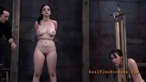 BDSM Hoisted - Sybil Hawthorne